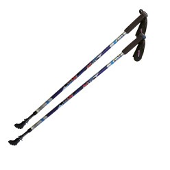 "Axess® ""W50"" Adjustable Nordic Walking Poles"