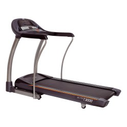 "Horizon Fitness® ""Elite T5000"" Treadmill"