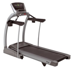 "Vision Fitness® ""TF40"" Treadmill"