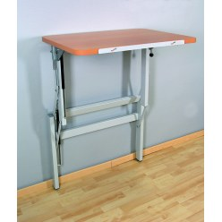 "Möckel ""ergo S 47 W"" Folding Desk"