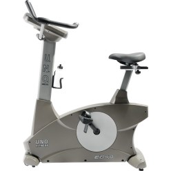 U.N.O. Fitness Ergometer Exercise Bike