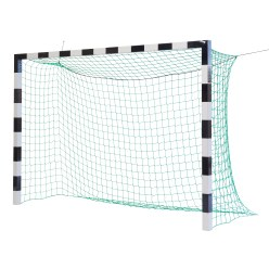 Sport-Thieme® Handball Goal, 3x2 m, socketed