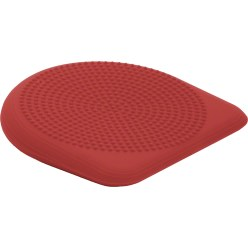 Togu® Dynair Wedge Ball Cushion Kids, red