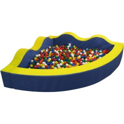 "Sport-Thieme® ""Wave"" Ball Pit"