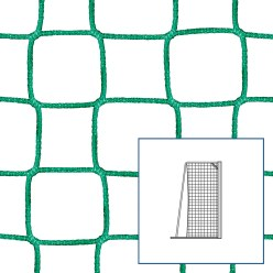 """80/150 cm"" Small Pitch / Handball Goal Net"
