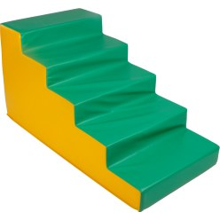 Sport-Thieme® Steps Building Element