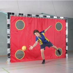 Sport-Thieme® Handball Goal Wall Net