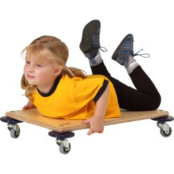 "Pedalo® ""Scooter"" Roller Board"