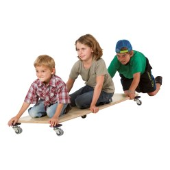 "Pedalo ""Scooter"" Roller Board"