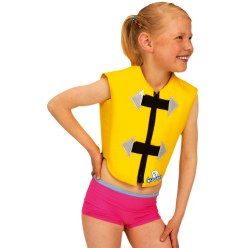"""Sinbad"" Swimming Vest"