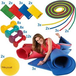 Fall Prevention Set