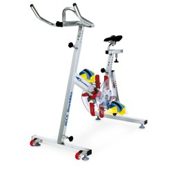 Beco Aqua Fitness Shark Bike