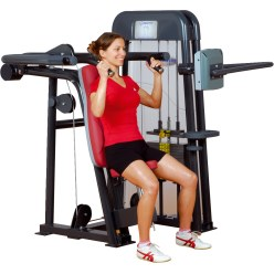 "Ergo-Fit® ""Shoulder Press 4000"""