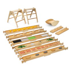 Erzi® Large Balancing Path Set
