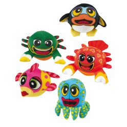 Animal Water Bombs
