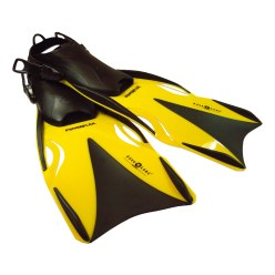 Aqua Lung® 'Powerflex' Flippers