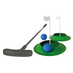 "MyMinigolf ""Easy"" Crazy Golf Set"
