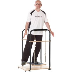 Pedalo® Therapy Stabiliser with Standing Platform