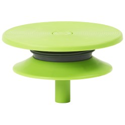 Gonge® Build'n'Balance Spinning Disc
