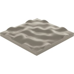 "Sensa® Terrasensa® Shaped Floor Panel ""Classic"""