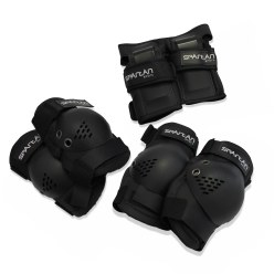 Basic Protective Pads Set