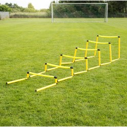 Football Mini Hurdle Set