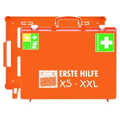 """School XS-XXL"" First Aid Kit"