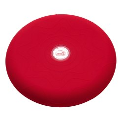 "Sissel® ""Sitfit"" Sitting Cushion Red, ø 33 cm"