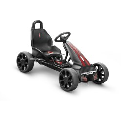 Puky® 'F 550' Go-Kart, Black Edition