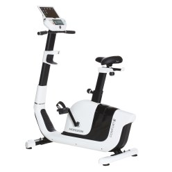 "Horizon Fitness ""Comfort 3"" Ergometer Exercise Bike"