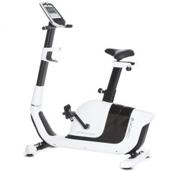"Horizon Fitness ""Comfort 5i"" Ergometer Exercise Bike"