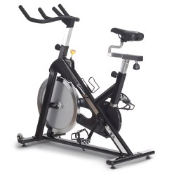 "Horizon Fitness® ""S3"" Indoor Exercise Bike"