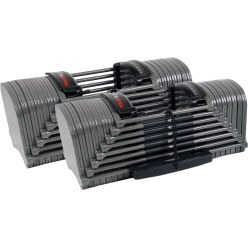 PowerBlock Sports Weight Set
