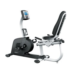 "Ergo-Fit® ""Recumbent 4000"" Exercise Bike Ergometer"