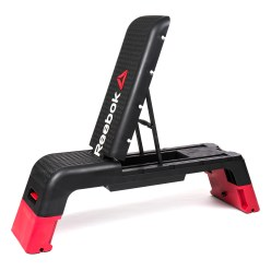 "Reebok® ""The Deck"" Aerobic Stepper"