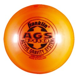 """AGS Gel"" Street Hockey Ball"
