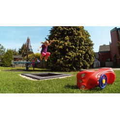 "Eurotramp® ""Playground Mini"" Kids' Trampoline"