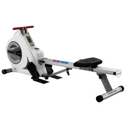 "Sport-Thieme® ""ST 500"" Rowing Machine"