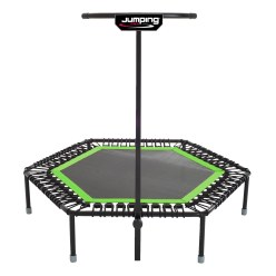 Jumping Fitness Home Trampoline
