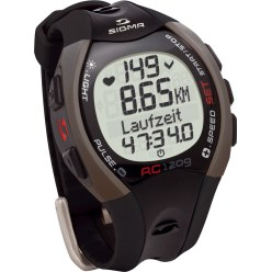 "Sigma® ""RC 1209"" Heart Rate Monitor, 2012 Model"