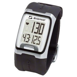 """Sigma® """"PC 3.11"""" Heart Rate Monitor"""