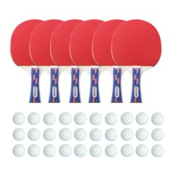 """Sport-Thieme® """"Champion"""" Table Tennis Set for Schools and Clubs"""