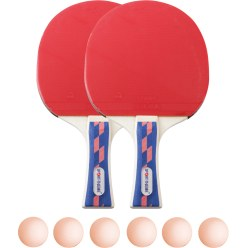 "Sport-Thieme® ""Champion"" Table Tennis Set"