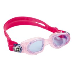 "Aqua Sphere ""Moby Kid"" Children's Swimming Goggles"