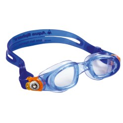 "Aqua Sphere® ""Moby Kid"" Children's Swimming Goggles Pink"