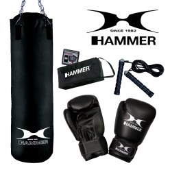 "Hammer® ""Chicago"" Boxing Set"