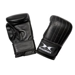 "Hammer ""Punch"" Boxing Gloves Size S-M"