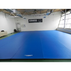 Dollamur Martial Arts Flexi-Roll® Mat