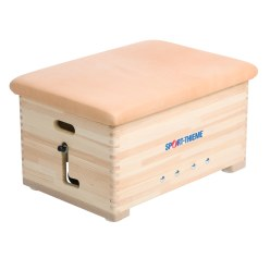 "Sport-Thieme® 1-part ""Original"" Vaulting Box"