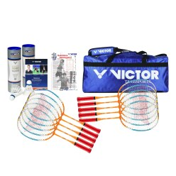 "Victor ""Advanced Set"" for School Sports"